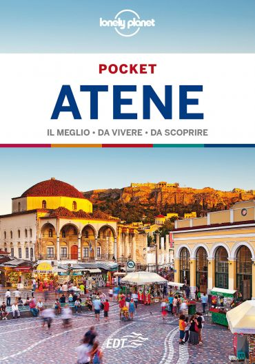 Atene Pocket ePub