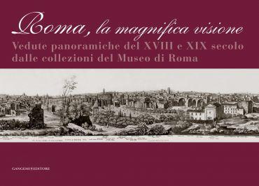 Roma la magnifica visione ePub