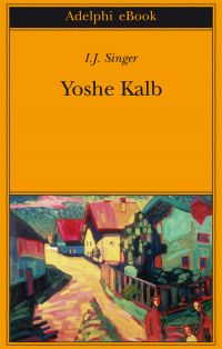 Yoshe Kalb ePub