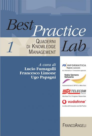 Quaderni di knowledge management 1