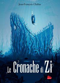Image de couverture (Le cronache di Zi. Libro 3 Turi)