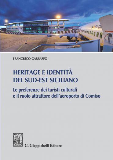 Heritage e identità  del Sud-Est siciliano ePub