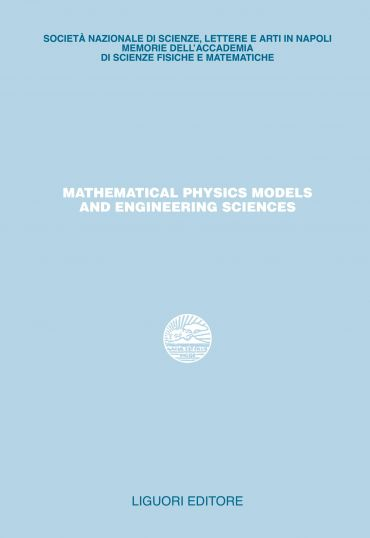 Mathematical Physics Models and Engineering Sciences