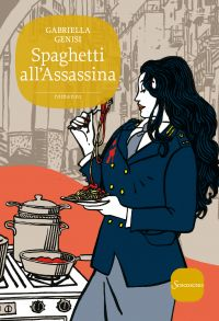 Spaghetti all'Assassina ePub