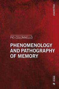 Phenomenology and Pathography of Memory ePub