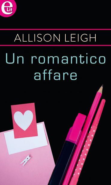 Un romantico affare (eLit) ePub