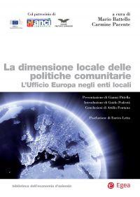 La dimensione locale delle politiche comunitarie
