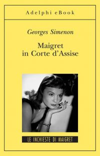 Maigret in Corte d'Assise ePub