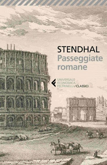 Passeggiate romane ePub