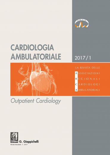 Cardiologia 1-2017 fascicolo