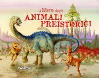 Il più grande libro puzzle degli animali preistorici ePub