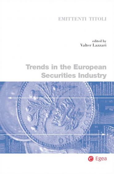Trends in the European Securities Industry ePub