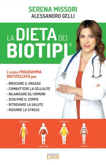 La dieta dei Biotipi ePub