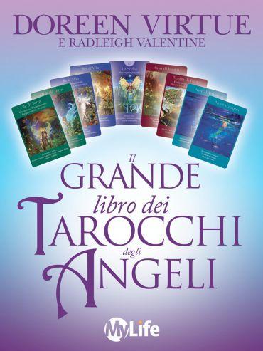 Il grande libro dei tarocchi degli angeli ePub