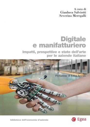 Digitale e manifatturiero