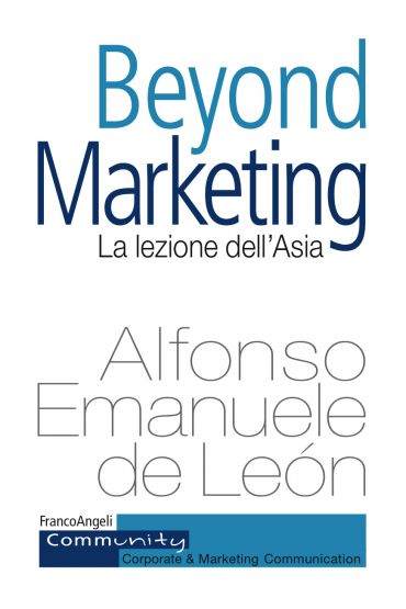 Beyond marketing