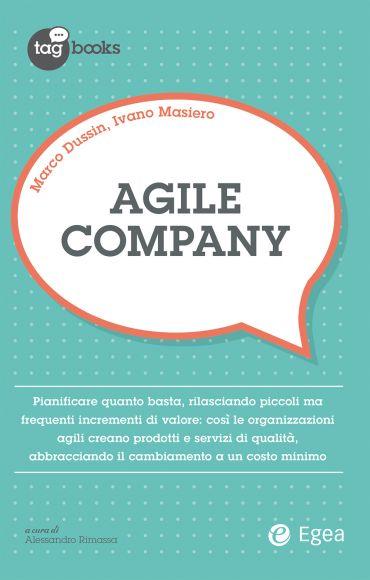 Agile company ePub