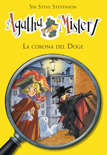 La corona del doge. Agatha Mistery. Vol. 7 ePub