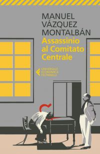 Assassinio al comitato centrale ePub