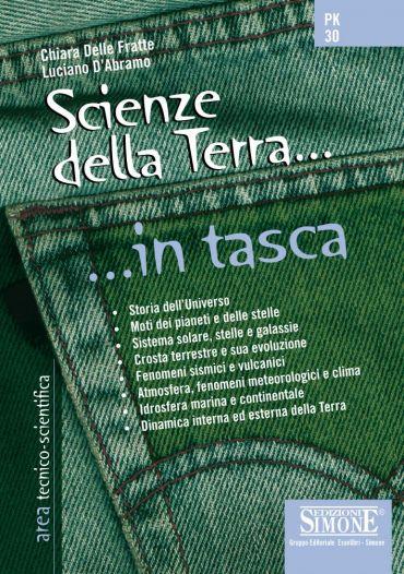 Scienze della Terra... in tasca - Nozioni essenziali