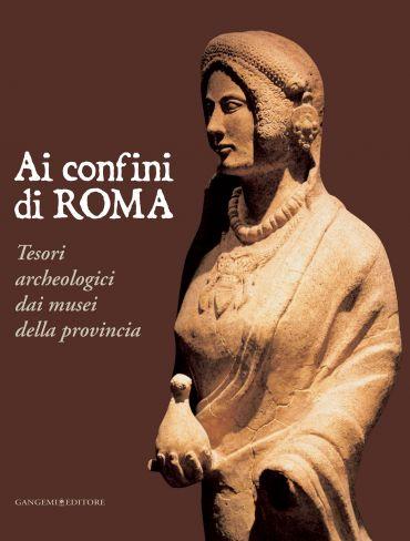 Ai confini di Roma ePub