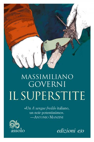 Il superstite ePub
