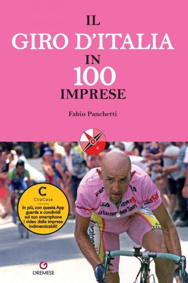 Il Giro d'Italia in 100 imprese ePub