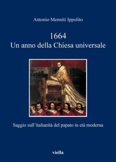 1664. Un anno della Chiesa universale ePub