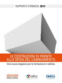 Rapporto Formedil 2014 ePub