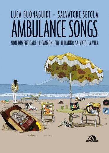 Ambulance songs ePub