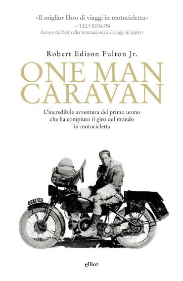 One man caravan ePub