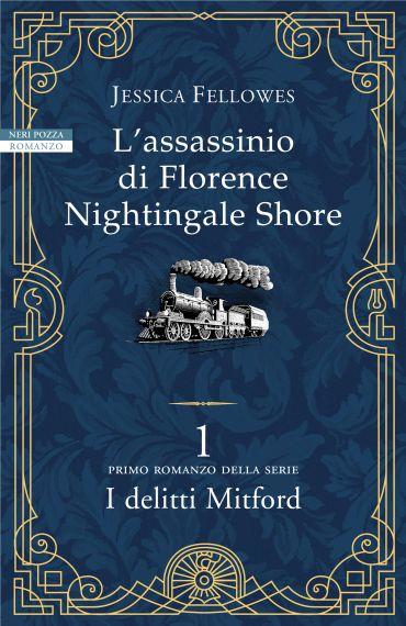 L'assassinio di Florence Nightingale Shore ePub