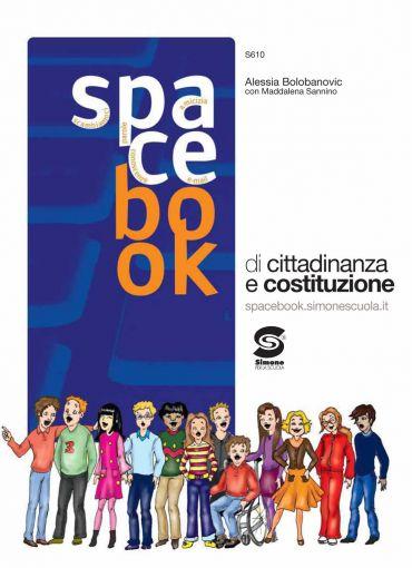 Space book di cittadinanza e costituzione