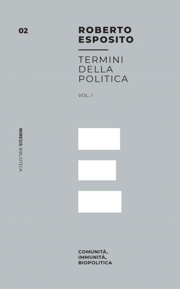 Termini della Politica vol. 1 ePub