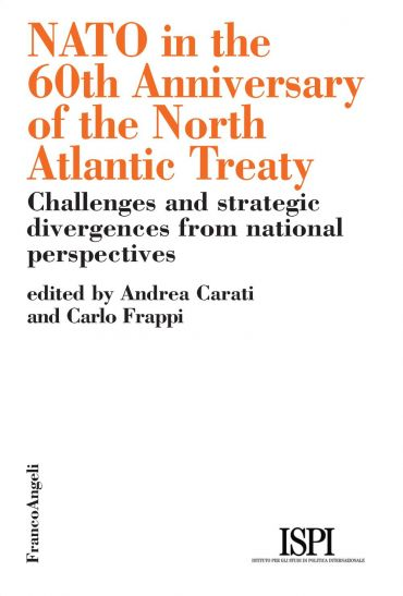 Nato in the 60th Anniversary of the North Atlantic Treaty. Chall