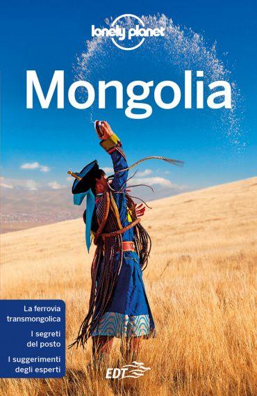 Mongolia ePub