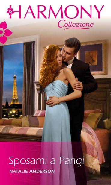 Sposami a Parigi ePub