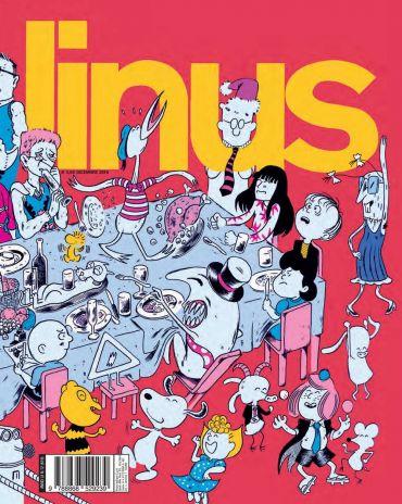 Linus. Dicembre 2016