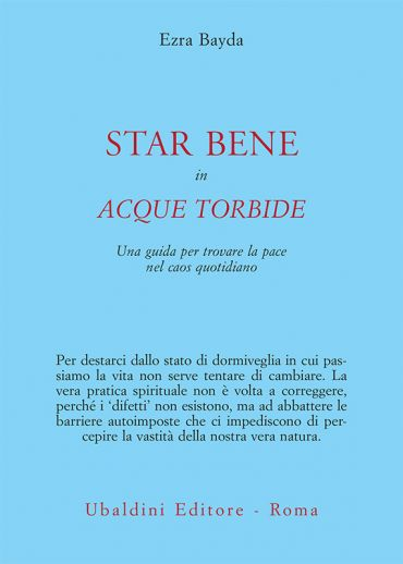 Star bene in acque torbide ePub
