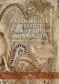 La collegiata dei Santi Cesidio e Rufino a Trasacco ePub