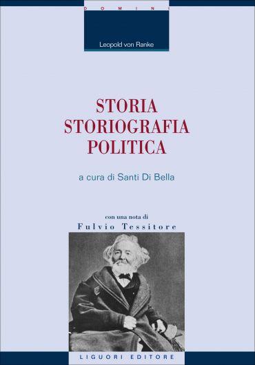 Storia, Storiografia, Politica ePub