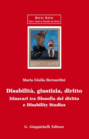 Disabilità, giustizia, diritto.