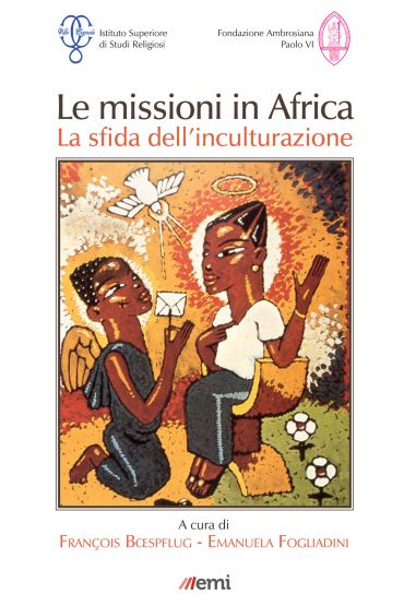 Missioni in Africa ePub