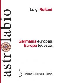 Germania europea Europa tedesca ePub