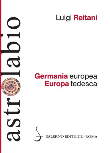 Germania europea Europa tedesca