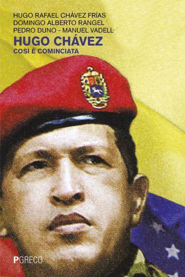 Hugo Chávez ePub