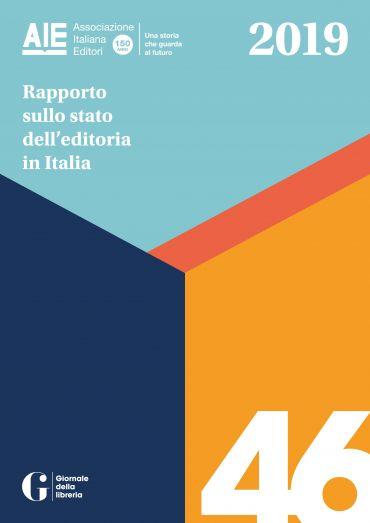 Rapporto sullo stato dell'editoria in Italia 2019