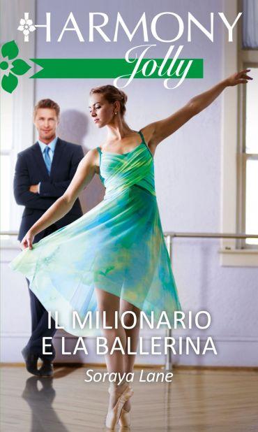 Il milionario e la ballerina ePub