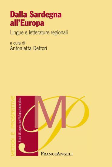 Dalla Sardegna all'Europa. Lingue e letterature regionali
