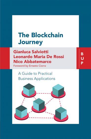 The Blockchain Journey ePub
